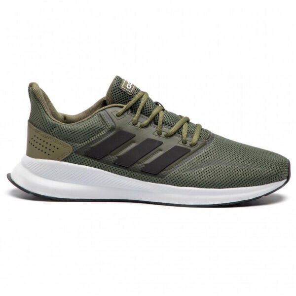 Scarpe Running Adidas G28729 Runfalcon Rawkha Shoes Supporto Extra