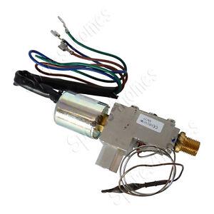 Compatible avec Rangemaster Professionnel 110 flamme Dispositif de sécurité DFF /& DSE-A091664