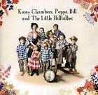 Little Kasey Chambers & The Lo Audio CD