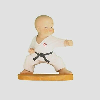 Sporting Goods Statuetta Karatejapan Street Fighter Goju Figures Budo In Many Styles Boxing, Martial Arts & Mma