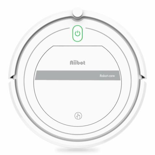 Aiibot Saugroboter Aspirateur robot à forte aspiration Télécommande HEPA