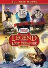 Thomas and Friends Sodor's Legend of The Lost Treasure Region 1