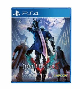 VIDEOGAMES-DEVIL-MAY-CRY-5-PLAYSTATION-4-PS4-ITA-STANDARD-EDITION-PREORDER
