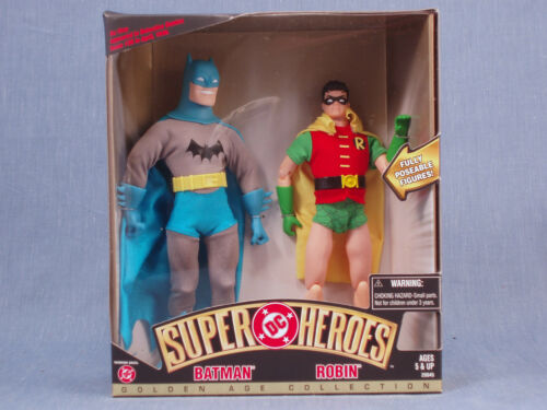 DC COMICS GOLDEN AGE COLLECTION BATMAN AND ROBIN BOX SET
