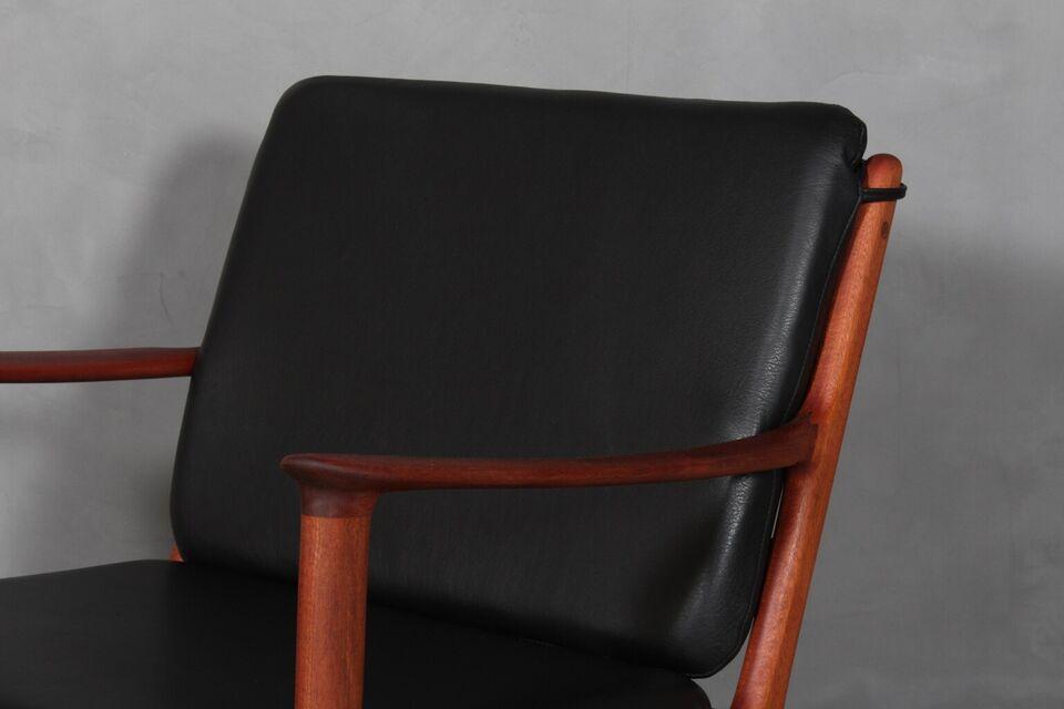 Ole Wanscher armstol model – dba.dk – Køb og Salg af Nyt