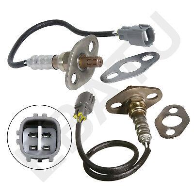 2Pcs Upstream /& Downstream O2 Oxygen Sensor Premium For Toyota T100 2.7L Tacoma