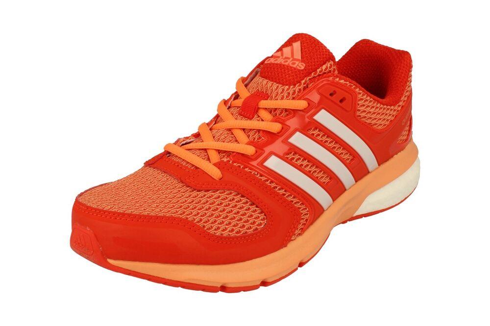 GéNéReuse Adidas Questar Boost Womens Running Trainers Sneakers S76940 Pour Revigorer Efficacement La Santé