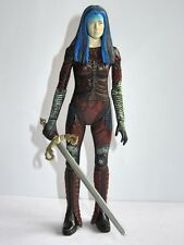 Ángel rara figura de juguete Amy Acker como Illyria (Buffy the Vampire Slayer)