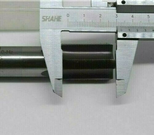 1pc Metric Taper Tap M24x1 24mm x 1.0 superior quality (S)