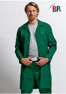 Coats & Jackets Clothing, Shoes & Accessories Green Lab Coat Motgarage Mechanic Food Warehouse Storeroom Halloween Fancy Dress With The Most Up-To-Date Equipment And Techniques