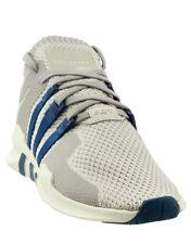 new product ec3d6 5b5ed Men's adidas EQT Support ADV Primeknit BY9393 Light Khaki/blue Size 8