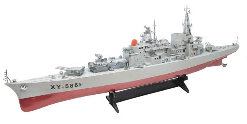 28 Inch Military Battleship Warship Cruiser with Sound and Lights