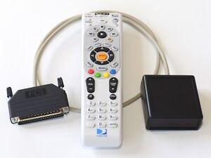 Tascam-RC-402-Wireless-Remote-Adapter-BR-20-MSR-16-MSR-24-TSR-8