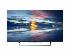 "SONY BRAVIA 49""49W752D / 49W75D SMART LED TV WITH 1 YEAR SELLER WARRANTY"
