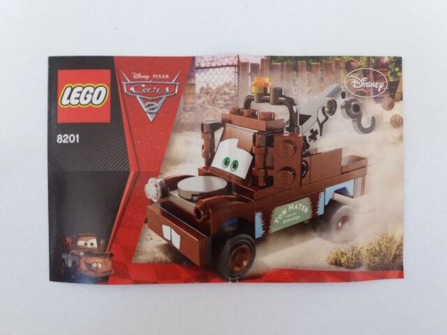 8201 LEGO Cars Hook günstig kaufen
