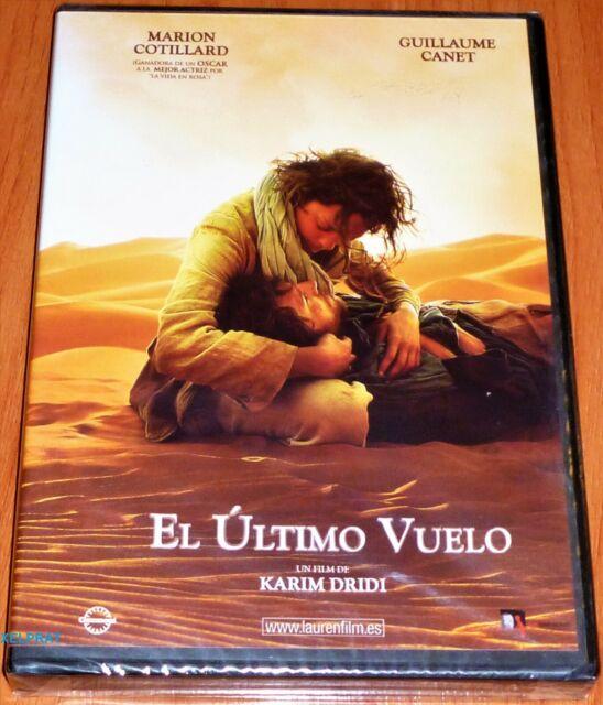 EL ULTIMO VUELO / LA DERNIER VOL -DVD R2- Français Español - Precintada