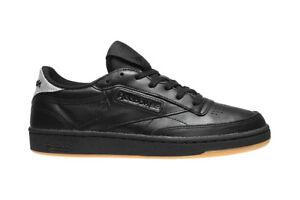 Schuhe Reebok Club C 85 Hype Metal Schwarz BD4889 Herren