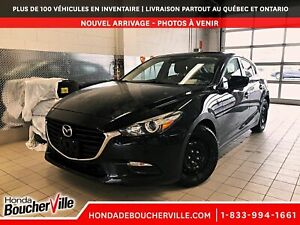 2018 Mazda 3 Sport GS TOURING