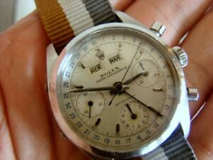 MONTRE-WATCH-ROLEX-KILLY-6236-VALJOUX-72C-VINTAGE