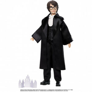 Mattel-Harry-Potter-Yule-Ball-Doll-10-5-inch-Figurine-Collector-039-s-Item