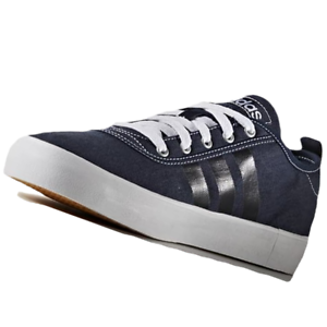 ADIDAS-MENS-Shoes-Neosole-Navy-amp-White-AW3938