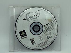 Parasite-EVE-II-2-Playstation-1-2-PS1-DISC-1-ONLY-DISC-TESTED