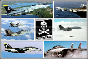 USN-F-14-Tomcat-VF-103-Jolly-Rogers-Photo-Collage