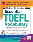 McGraw-Hill Education Essential Vocabulary for the TOEFL Test by Diane Engelhardt (Mixed media product, 2014)