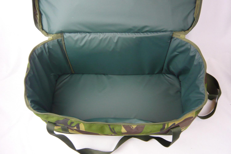 Cotswold Aquarius MAXI Cooler Bag Woodland Camo