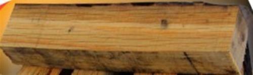 "Jim Beam Barril Certificada 1 Pc Pluma En Blanco De 3//4 Pulgadas X 5 /""Blanks"