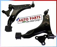 LOWER CONTROL ARMS + ball joints FOR HYUNDAI EXCEL 90-94 MITSUBISHI PRECIS 90-93