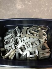 Electrical Junction Box Mud Rings Lot Of 80