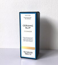 Sunday Riley Ceramic Slip Clay Cleanser Deluxe 30ml for sale