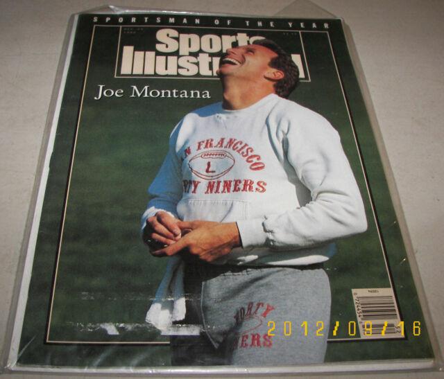 Sports Illustrated Magazine December 24, 1990 Vol 73 No 26
