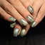 Hemway-Premium-Ultra-Sparkling-Glitter-Silver-Gold-Holographic-Nail-Art-Craft thumbnail 4