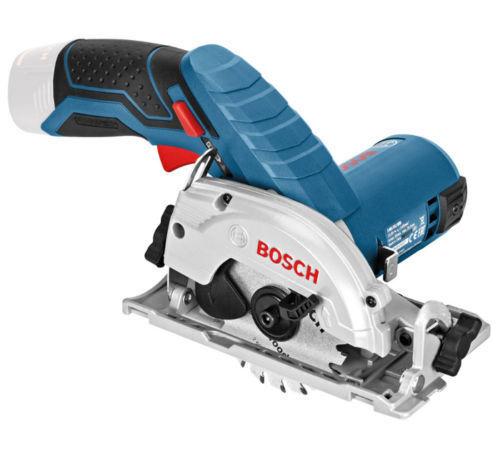 New Bosch GKS10.8V-Li Cordless Circular Saw BareTool - Body Only