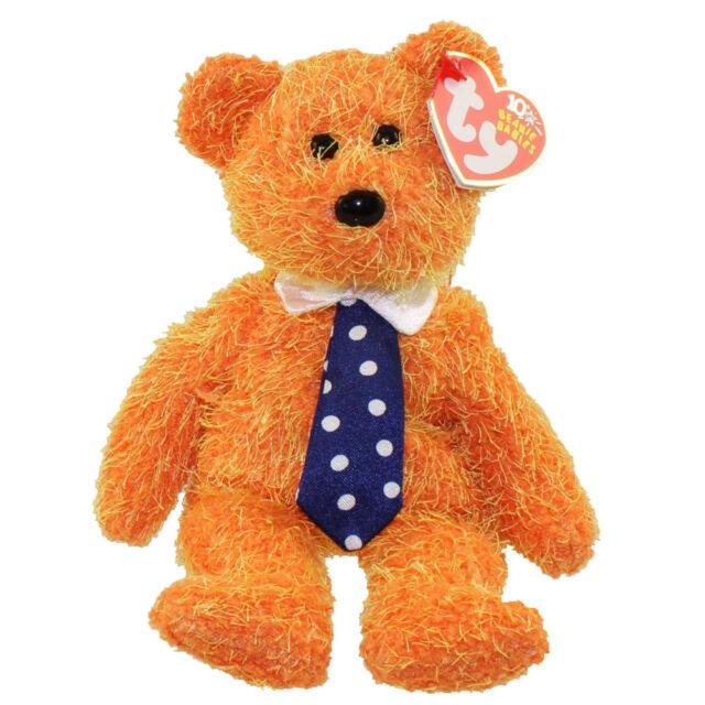 TY Beanie Baby Pappa 4593 Bear 4510 Buy Any 4 = ship free