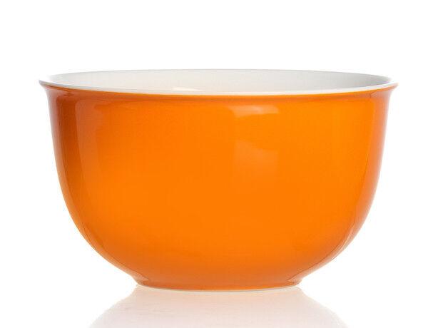Ritzenhoff & Breker Flirt Doppio Orange Müslischale Set 6x NEU    | Niedrige Kosten