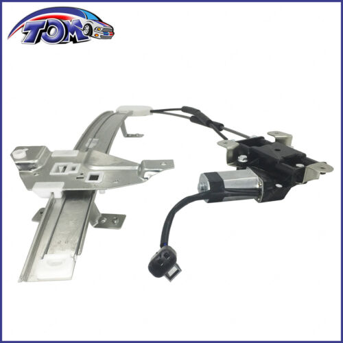 Power Window Regulator Motor Assembly Front Right For Century Regal 741-638