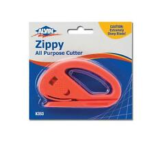 Zippy Paper Cutter Alvin Ref: K353