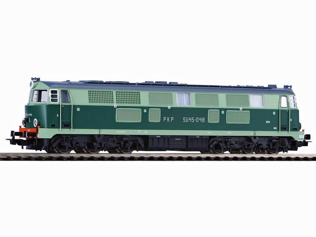 Piko 96307 Diesellok SP45-048 PKP H0    Hochwertig  Hochwertig  Hochwertig  48a588