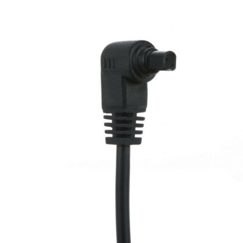 Remote Shutter Release Control Cable RS-80N3 for Canon EOS 10D,20D,30D,40D,50D