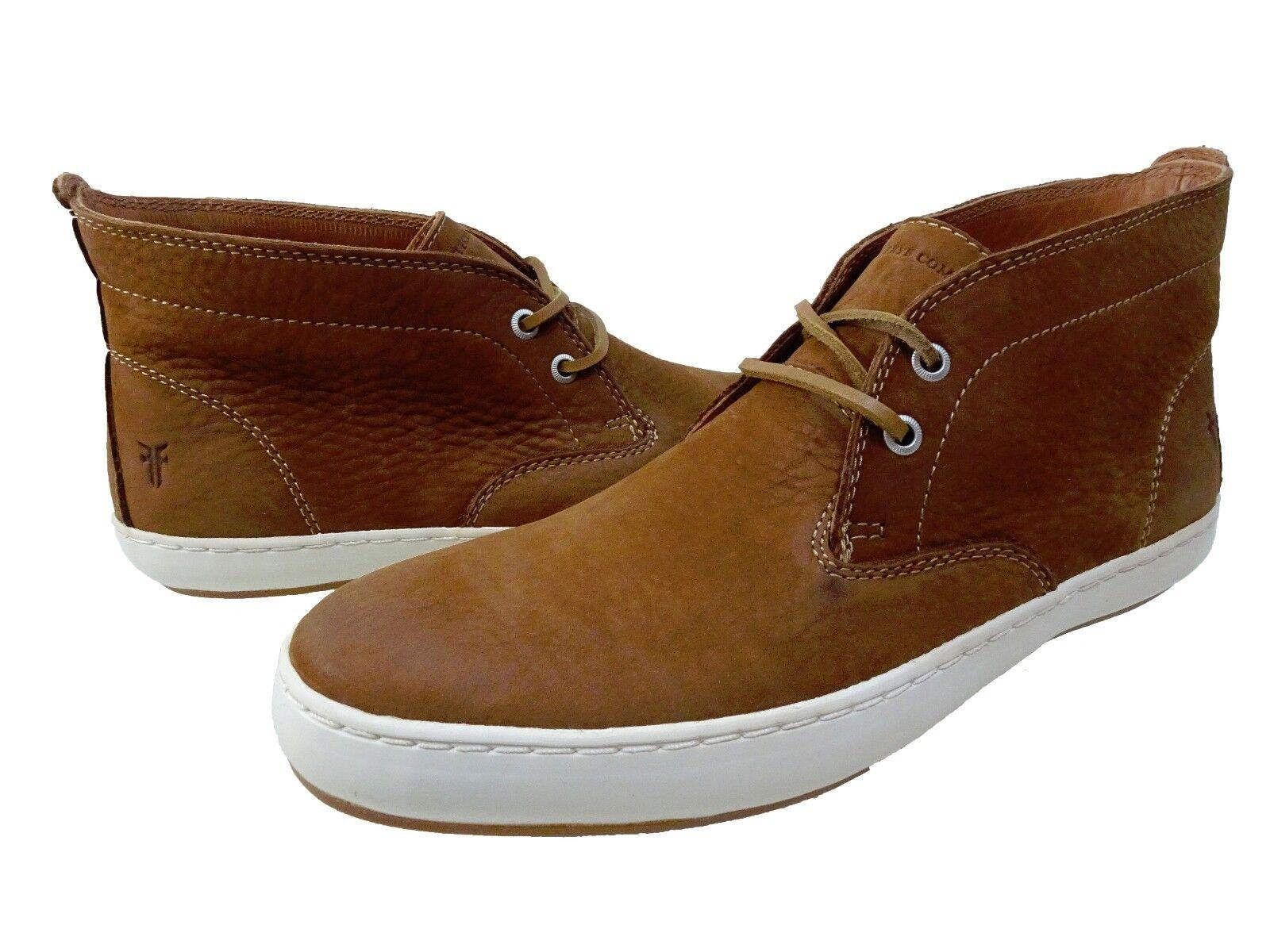 Frye Norfolk pour Homme Chukka Décontracté à Lacets Mode Cheville Bottes Chaussures De Marche