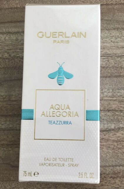 Aqua Allegoria Teazzurra by Guerlain 75ml EDT Spray