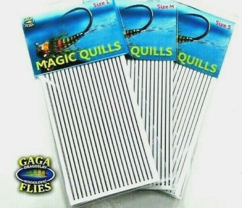 Magic Quills Now You Create The Most Amazing Flies