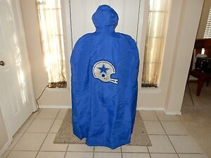 Dallas Cowboys Game Used Player Sideline Jacket from Super Bowl Days ... d3ee036ed