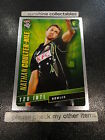 2015/16 TAP N PLAY CRICKET SILVER PARALLEL CARD NO.34 NATHAN COULTER-NILE T20