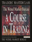 A Course in Trading by Donald Mack, Wetsel Market Bureau (Paperback, 1998)