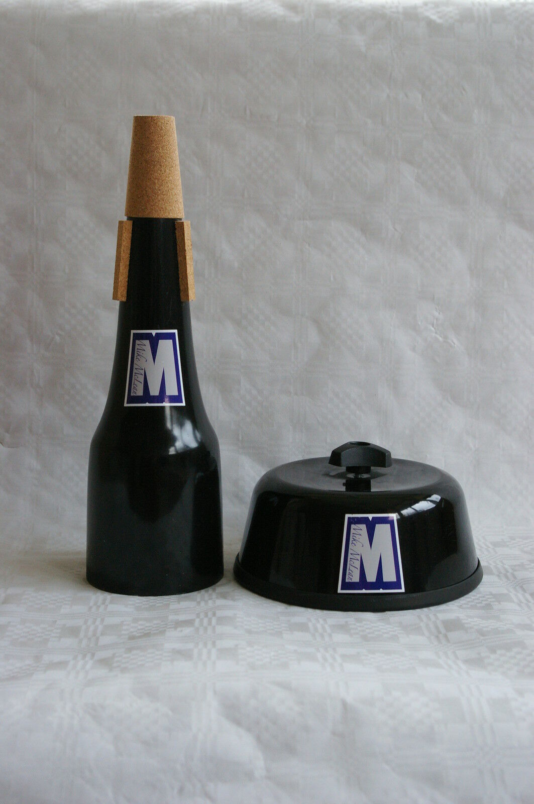 Tenor Horn Cup Mute  Straight Mute