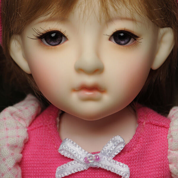 DOLLMORE 1 6BJD DOLL NEW Dear Doll. Girl - Coco(make up)